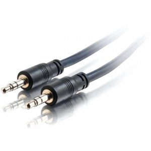 C2G 40518 Stereo Audio Cable