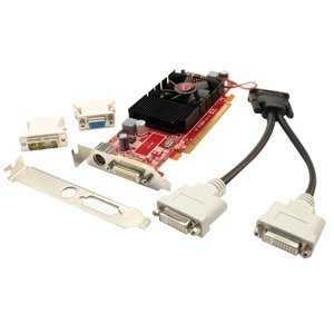 Visiontek 900275 Radeon HD 4650 Graphics Card