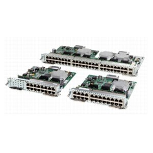 Cisco SM-ES3-24-P 24-Ports Enhanced EtherSwitch Service Module