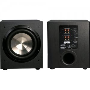 BIC America F12 Formula Powered Subwoofer System F-12
