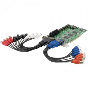 LevelOne FCS-8006 Analog Camera Capture Card