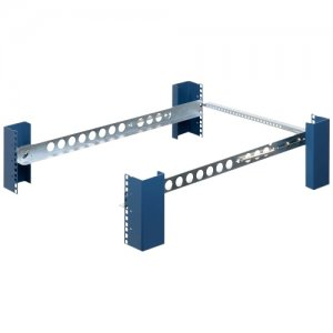 Innovation 1UKIT-109-QR 1U Tool-Less Rack Mount Rail