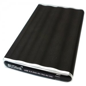 Buslink Media DL-640-U3 Disk-On-The-Go Portable Slim Hard Drive
