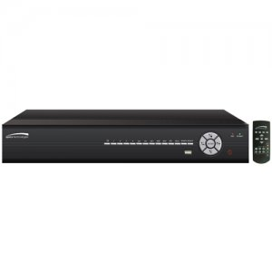 Speco EZVR8 8-Channel Digital Video Recorder