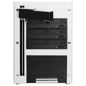 Vinpower Digital CUB60-S3T Cube CD/DVD Duplicator