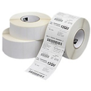 Zebra S43123/001 8000T CryoCool Thermal label