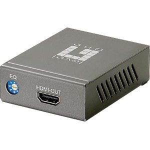 LevelOne HVE-9000 HDS HDMI Cat.5 Receiver(Long)