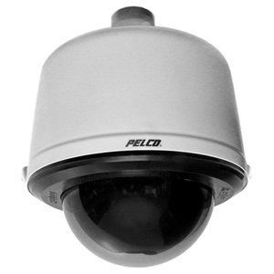Pelco DD4TC16-X Spectra IV  High Speed Dome Network Camera