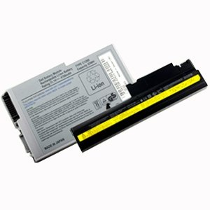 Axiom 312-0315-AX Lithium Ion Notebook Battery