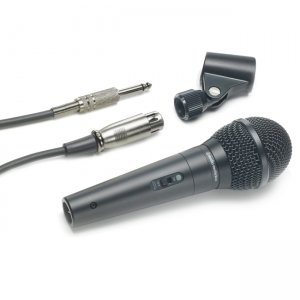 Audio-Technica ATR-1300 Unidirectional Vocal Microphone ATR1300