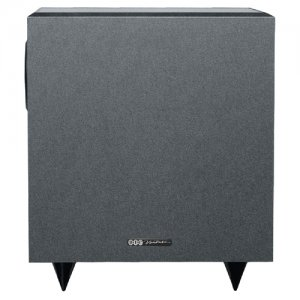 BIC America V-80 Venturi V80 Powered Subwoofer