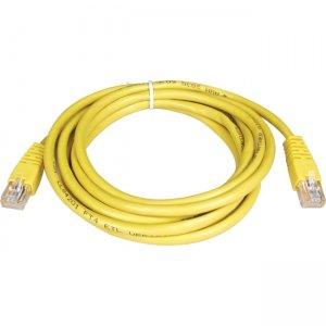Tripp Lite N002-010-YW Cat5e Patch Cable