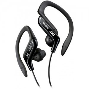 JVC HAEB75B Sport HA-EB75B Earphone HA-EB75-B