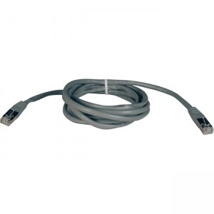 Tripp Lite N105-025-GY Cat5e STP Patch Cable