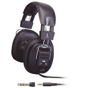 Cyber Acoustics ACM-500RB ACM-500 Stereo Headphones for Education