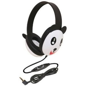 Ergoguys 2810-pa Kids Stereo PC Panda Design Headphone