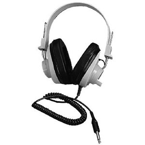 Ergoguys 2924AVPS Ultra Sturdy Stereo Headphone with Volume Control