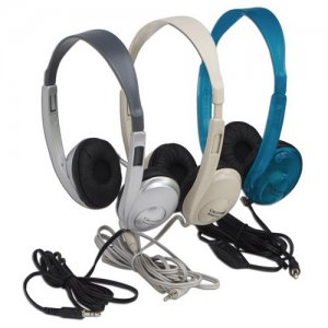 Ergoguys 3060AV Multimedia Stereo Headphone