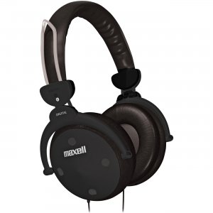 Maxell 190562 Digital Headphone HP-550F