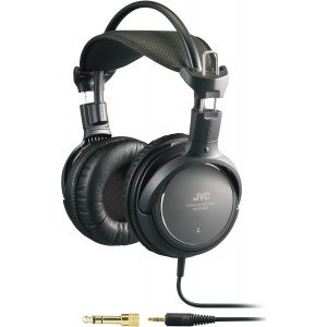 JVC HARX900 Stereo Headphone HA-RX900