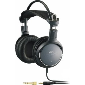 JVC HARX700 Stereo Headphone HA-RX700