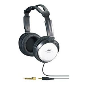 JVC HARX500 Full Size Headphone HA-RX500