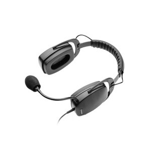 Plantronics 92083-01 SHS2083-01 Headset