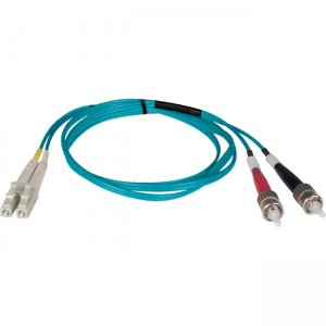 Tripp Lite N818-05M Fiber Optic Duplex Patch Cable