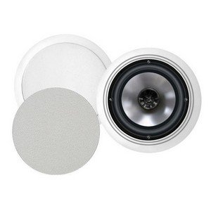 BIC America FH6-C Formula In-Ceiling Speakers