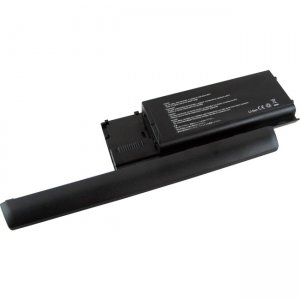 V7 DEL-D620X9V7 Li-Ion Notebook Battery