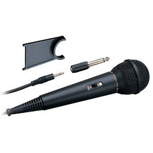 Audio-Technica ATR-1200 Cardioid Vocal Microphone ATR1200