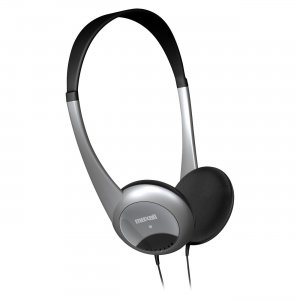 Maxell 190318 Stereo Headphone HP-200