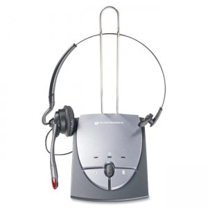 Plantronics 65145-01 Telephone Headset System S12