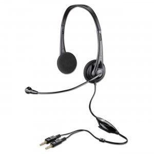 Plantronics .AUDIO 326 Audio 326 Noise-Canceling Headset