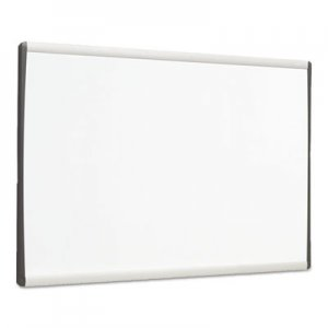 Quartet ARC1411 Magnetic Dry-Erase Board, Steel, 11 x 14, White Surface, Silver Aluminum Frame QRTARC1411