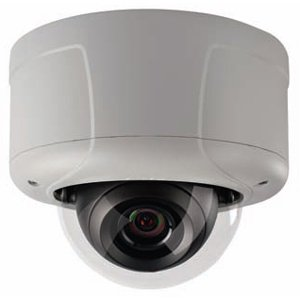 Pelco IE30DN-1 Sarix Outdoor Fixed Dome Day/Night Network Camera
