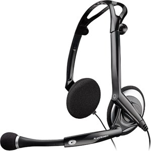 Plantronics 76921-11 Audio 400 Headset