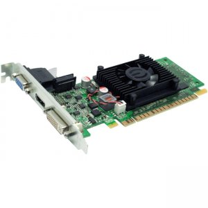 EVGA 01G-P3-1312-LR GeForce 210 Graphics Card