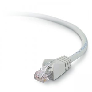 Belkin A3L980-10 High Performance Cat. 6 UTP Network Patch Cable
