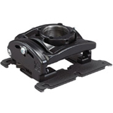 Chief RPMA191 Inverted Projector Ceiling Mount with Keyed Locking