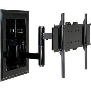 "Peerless IM760PU In-Wall Mount For 32""-71"" Displays"