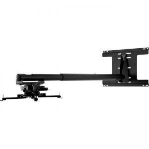 Peerless PSTK-2955-W Short Throw Projector Mount For Projectors up to 35lb (15kg)