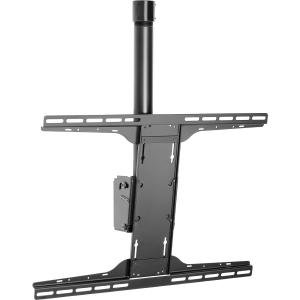 "Peerless PLCK-UNL Ceiling Mount with 1.5"" NPS Coupler For up to 75"" Displays"
