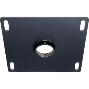 "Peerless CMJ310 UNISTRUT AND STRUCTURAL CEILING PLATE 8"" x 8"" Ceiling Plate"