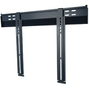 "Peerless SUF650P Universal Ultra Slim Flat Wall Mount For 37"" to 75"" Ultra-thin Displays"