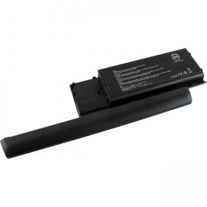 BTI DL-D620X9 Lithium Ion 9-cell Notebook Battery