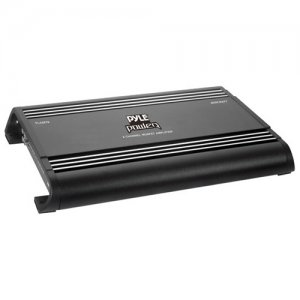 Pyle PLA2678 Super Power Car Amplifier