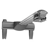 Chief WM210AUS Short Throw Projector Dual Stud Wall Arm WM210