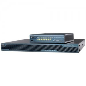 Cisco ASA5520-K8-RF Adaptive Security Appliance ASA 5520