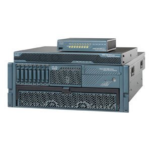 Cisco ASA5510-BUN-K9-RF Adaptive Security Appliance ASA 5510